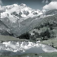 High Valsesia Piedmont